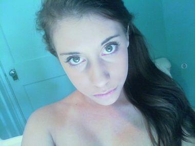 Lulu 18 aninhos caiu na net