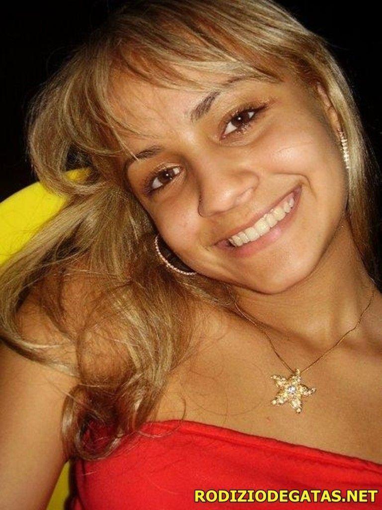 Loirinha carioca vazou na net